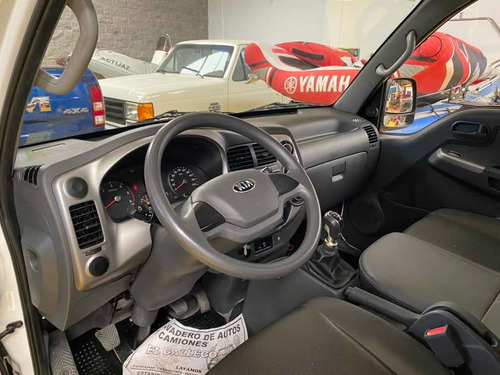 kia k 2500 impecable