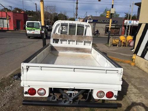 kia k 2700 2008 2.7 truck c/caja 4x2