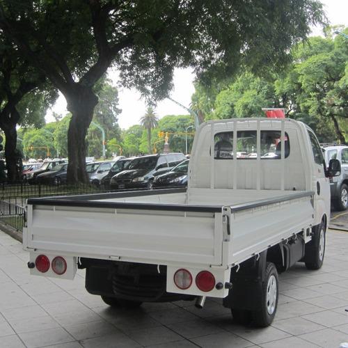 kia k2500 0 km el indestructible camion c/caja 2017
