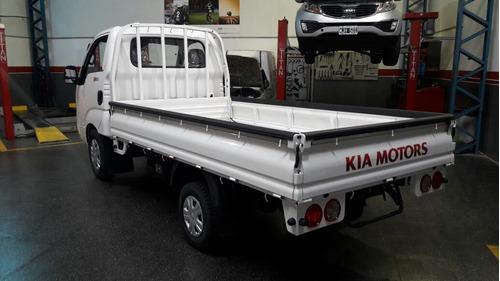 kia k2500 2017 0km full