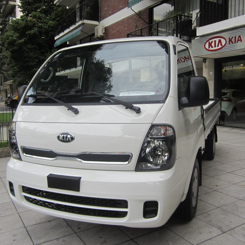 kia k2500 2018 0 km version chasis. apto furgón térmico