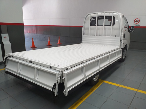 kia k2500 2.5 cabina simple con caja 2020