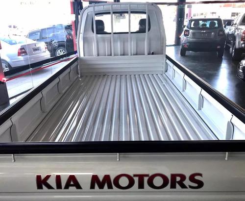 kia k2500 2.5 caja 2019
