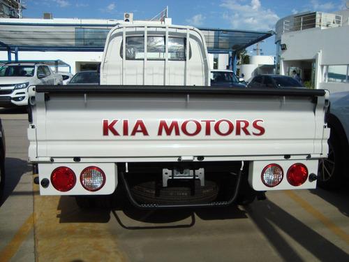 kia k2500 2.5 tci c/aa c/caja linea 2018