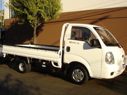 kia k2500 2.5 tdci truck c/caja 4x2