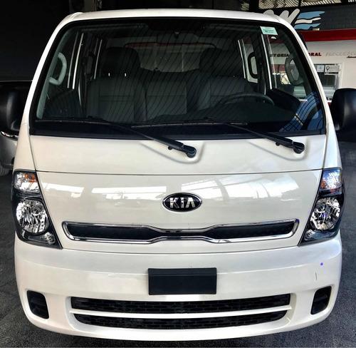 kia k2500 2.5 truck chasis 2019