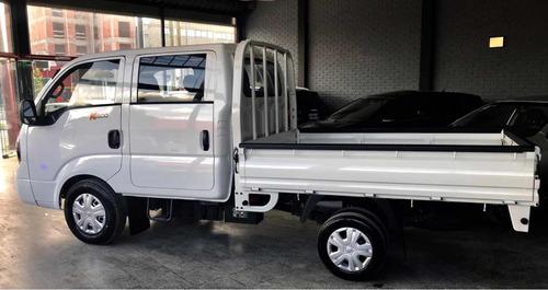 kia k2500 2.5 truck chasis 2019 financio / permuto!!!