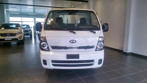 kia k2500 con aire acondicionado *entrega inmediata*