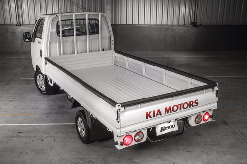 kia k2500 full 2018