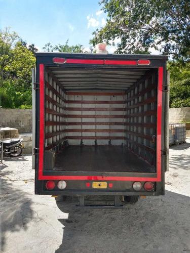 kia k2500  furgon modelo 2008