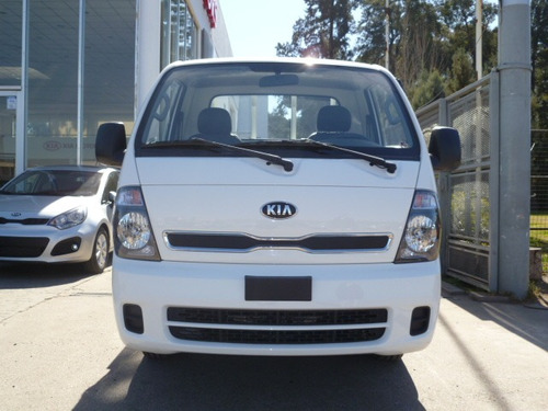 kia k2500 okm financiacion tasa  fija en pesos