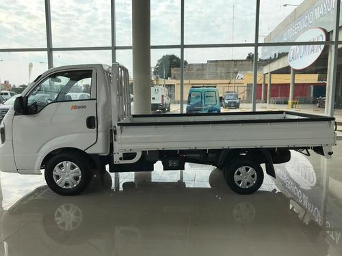 kia k2500 pick up 0 km 2018
