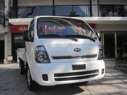 kia k2500 utilitario camion chasis 2017 euro 5
