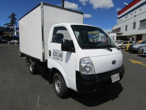 kia k2700 furgones