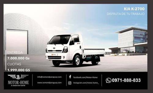 kia k2700 - ideal para el trabajo - llama ya 0971.888.833
