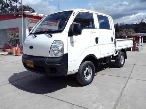 kia k2700 modelo 2010