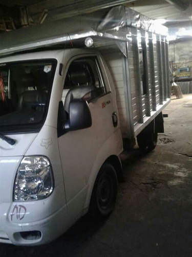 kia k2700 pick-up 2006