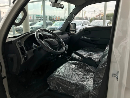 kia k2700 pick-up
