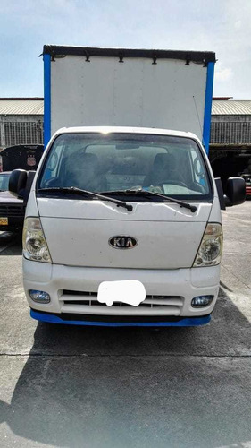 kia k3000 2005