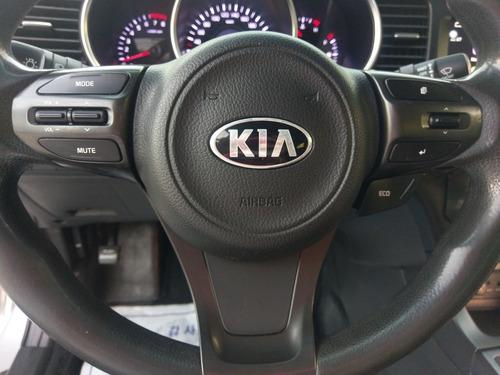 kia k5 2016 recien importado en bavaro