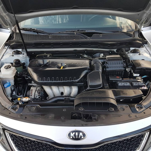 kia k5 asientos eléctricos aire acondicionado bolsa de aire