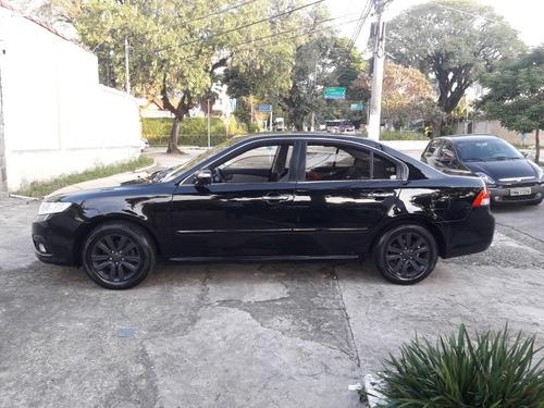 kia magentis 2.0 ex aut. 4p 2010