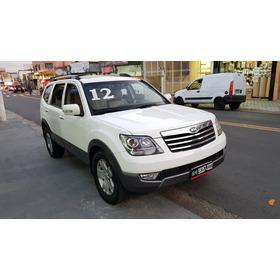 Kia Mohave 2012 3.8 V6 Ex Aut. 5p 275 Hp