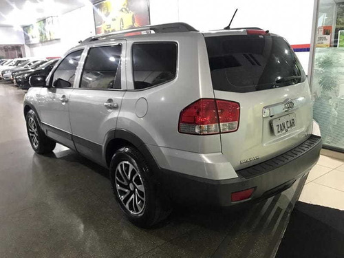 kia mohave 4x4 - at ex 3.8 v6 gas 4p 2009