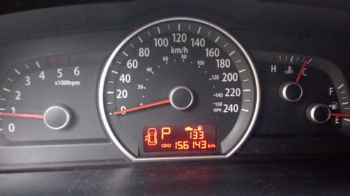 kia mohave diesel 3.0 ex aut. 5p 2010