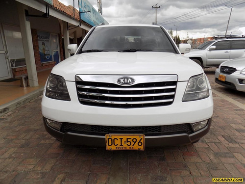 kia mohave ex 3.8cc at aa