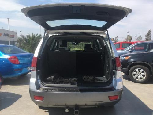 kia mohave  ex 4x4 3.8 aut 2009