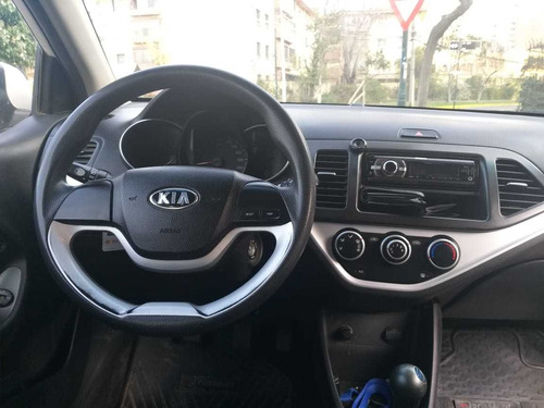 kia morning 1.0 lx