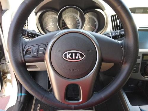 kia motors cerato 2010 1.6 automático midia camera de ré