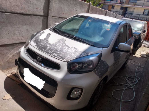 kia motors mornig  ex.1.2 full
