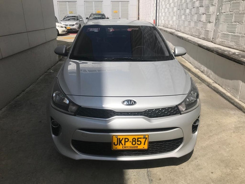 kia new rio, at, 1.400cc, 2018 (jkp857) mp