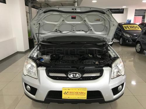 kia new sportage 2.0, 4x2 full, aut. 2010, financio 100%