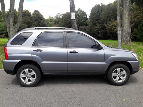 kia new sportage 4x2 aut gasolina full equipo