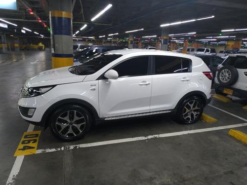 kia new sportage diesel 4x4