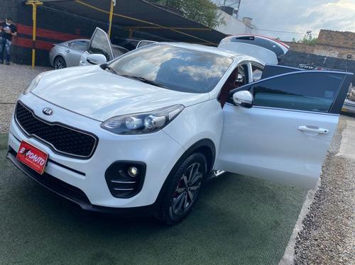 kia new sportage lx 2017 4x2 aut