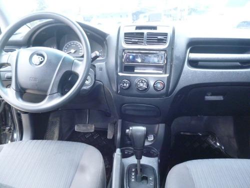kia new sportage lx 4*4 at abs airbag full techo 2009