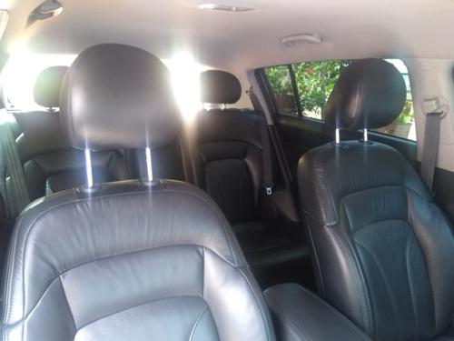 kia new sportage lx automática 2 litros año 2012
