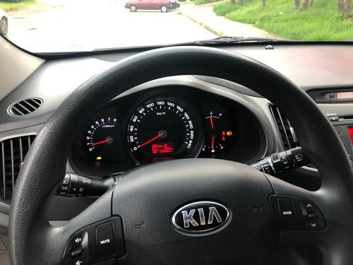 kia new sportage lx automatica modelo 2014
