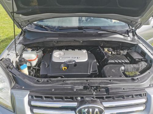 kia new sportage lx diesel 2.0