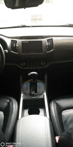 kia new sportage lx diesel 2.0 aut