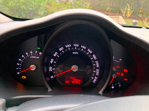 kia new sportage lx modelo 2016, excelente estado, 44mil km