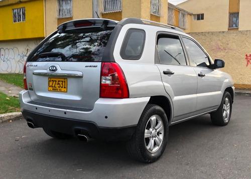 kia new sportage lx turbo diesel