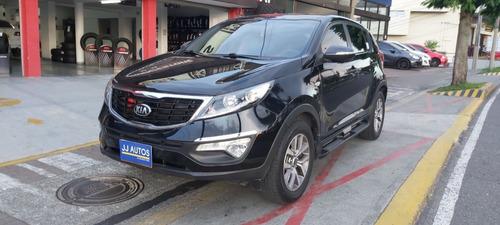 kia new sportage mecanica  4x2  gasolina 2015