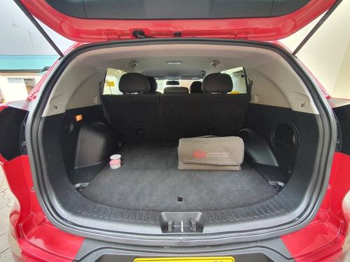 kia new sportage revolution at 2.0 gasolina