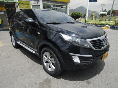 kia new sportage revolution lx