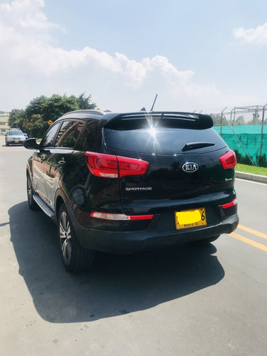 kia new sportage revolution summa